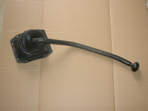 1973 1979 Oem Ford Np435 Manual Shifter Arm Complete 74 75 76 77 78 4 Speed