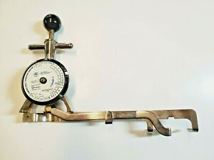 Kent Moore Tool J 26486 a Borroughs Timing Belt Tension Gauge like New
