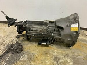 08 13 Bmw E92 M3 Manual Transmission Assembly 6 Speed Oem