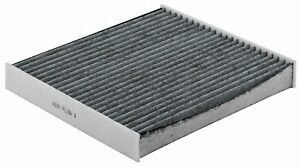 Carbon Cabin A c Filter 87139 yzz09 For Toyota 2005 2019 Tacoma 4 Cyl 2 7l