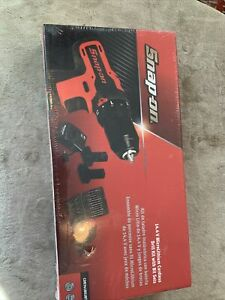 Snap On Cdr761bk2bts 14 4v Microlithium Cordless Drill Kit With Bit Sets