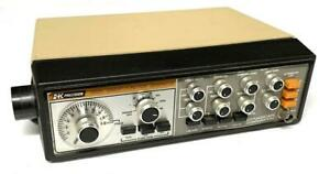 Bk Precision Dynascan Corp 3020 Sweep function Generator 105 130 Vac As Is