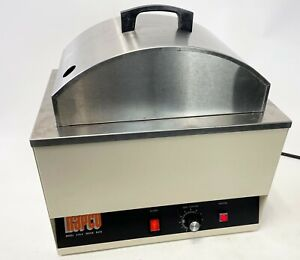 Working Napco 210a Stainless Steel Heated Laboratory Lab 2 Gallon Water Bath