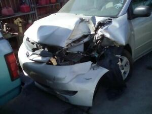 Automatic Transmission Fwd Fits 07 10 Sienna 163137