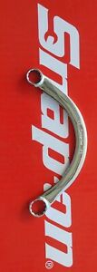 Snap On Tools 11mm X 13mm Half Moon 12 Pt Double Box Wrench Cxm1113 Mint