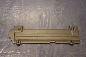 2012 Honda Civic Si Coupe K24z7 Oem Igniton Coil Pack Cover Scratches 9397