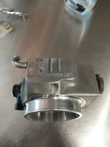 80mm Bbk Throttle Body