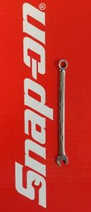 Snap On Tools 7mm Flank Drive Plus 12 Pt Combination Wrench Soexm7