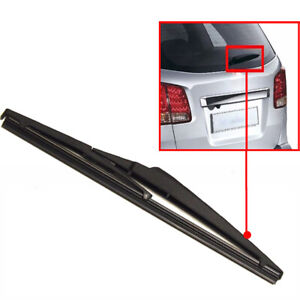 11 Car Rear Window Windshield Wiper Blade For Kia Soul Sorento Carens Jeep X1