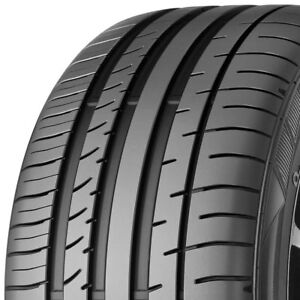 1 New 245 40 17 Falken Azenis Fk510 95y Tires R17