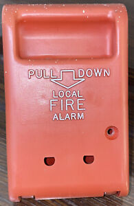 Ellenco Fire Alarm Pull Station 51d