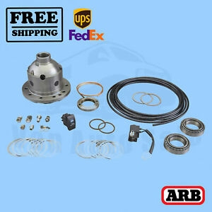 Airlocker Dana30 27spl 3 73 Up S N Air Lockers Arb Front For Jeep Cj7 1976 1986
