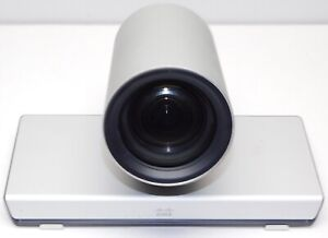 Cisco Telepresence Ttc8 07 Precision 60 Cts cam p60 V1 Video Conference Camera