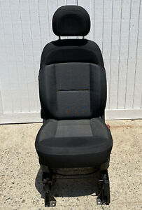 Trade For Bench 2014 2020 Dodge Ram Promaster Van Passenger Front Seat