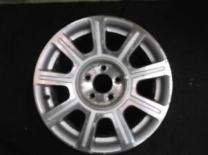 Wheel 17x7 9 Spoke Painted Opt Pff Fits 08 11 Dts 199320