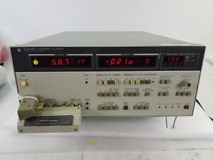 Hp 4275a Multi frequency Lcr Meter