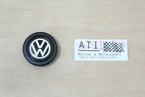 Momo Volkswagen Vw Steering Wheel Horn Button Golf Beetle Jetta
