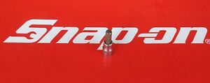 Snap On Tools 1 4 Drive 6mm Hex Allen Socket Driver Tmam6 Ships Free