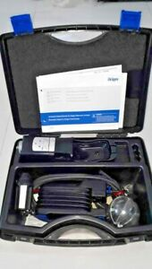 Drager Dr ger Pump X am 1 2 5000 Gas Detection Accuro Pump And Accessories New