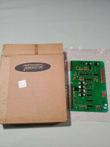 Tokheim 315475 1 Service Board Assembly