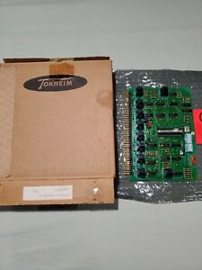 Tokheim Computer 315484 4 Program Board