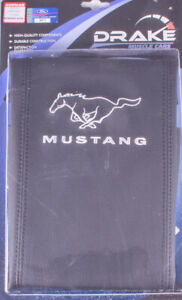 Arm Rest Cover Mustang 05 09 Mustang