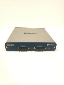 National Instruments Usb 6363 Data Acquisition Device X series Multifunction Daq