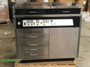 Kelleigh 233 Rotary Plate Maker System