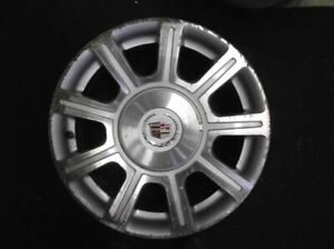 Wheel 17x7 9 Spoke Painted Opt Pff Fits 08 11 Dts 200167
