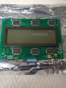 Tokheim Product Premier b Main Lcd Display Board Refurbished