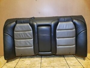 04 05 06 07 08 Acura Tl Type S Rear Seat Upper Back Cushion Oem