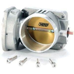 Bbk 80mm Power Plus Throttle Body For 04 10 Expedition F150 F250 F350 5 4l