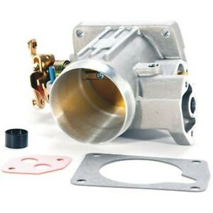Bbk 75mm Throttle Body For 1994 1995 Ford Mustang 5 0 1524