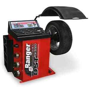 Ranger Dst 2420 Digital Wheel Balancer