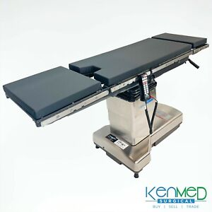 Fully Refurbished Steris Amsco 3085 Sp Operating Surgery Surgical Table