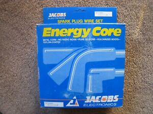 92 Toyota Pu Or 4runner High Performance Spark Plug Wires