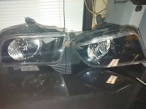 2006 Mustang Gt Headlights