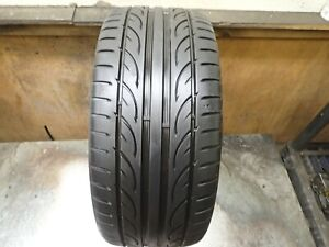 1 245 35 19 93y Hankook Ventus V12 Evo2 Tire 8 32 No Repairs 3718