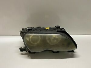 03 05 Bmw E46 330i 325i Sedan Right Passenger Side Hid Xenon Headlight Lamp Used