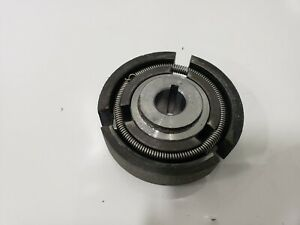 Centrifugal Clutch V Belt Plate Compactor 3 4 Packer 3 1 2 Pulley Pads Spring