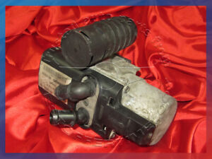 Bmw E90 3 Series Diesel Engine Thermo Top V Auxiliary Additional Heating 9112339