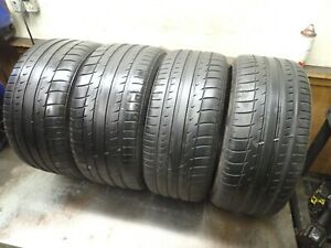 2 245 35 19 And 2 275 30 19 Triangle Tires 5 32 No Repairs 1517