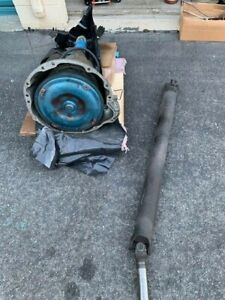 Packard Ultramatic manual Transmission Conversion To 727 Chrysler Torque Flite