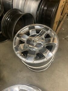 16 Inch Hummer H3 Whees 4