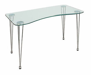 Desk Roma Glass