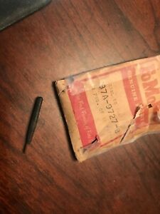 Nos 1957 64 Ford Passenger Car Gas Pedal Rod Pin Ford Oem Fairlane Falcon