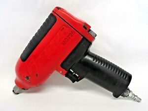 Snap On Tools Super Duty Air Impact Wrench 1 2 Drive Mg725