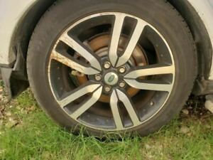 2010 2016 Land Rover Lr4 20x8 5 Alloy 5 Split Spoke Wheel Rim Silver 592859