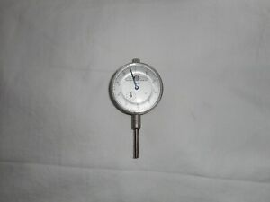 Vintage Merc Tronic Mechanical Timing Gauge Meter