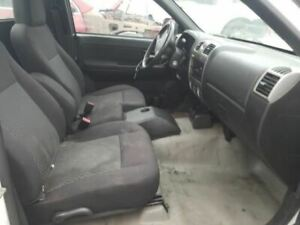 Passenger Front Seat Bucket And Bench Split Seat Fits 06 12 Canyon 1138307